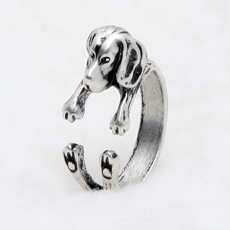 Beagle wrap ring