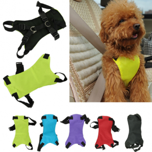 Dog Car Safety Harness