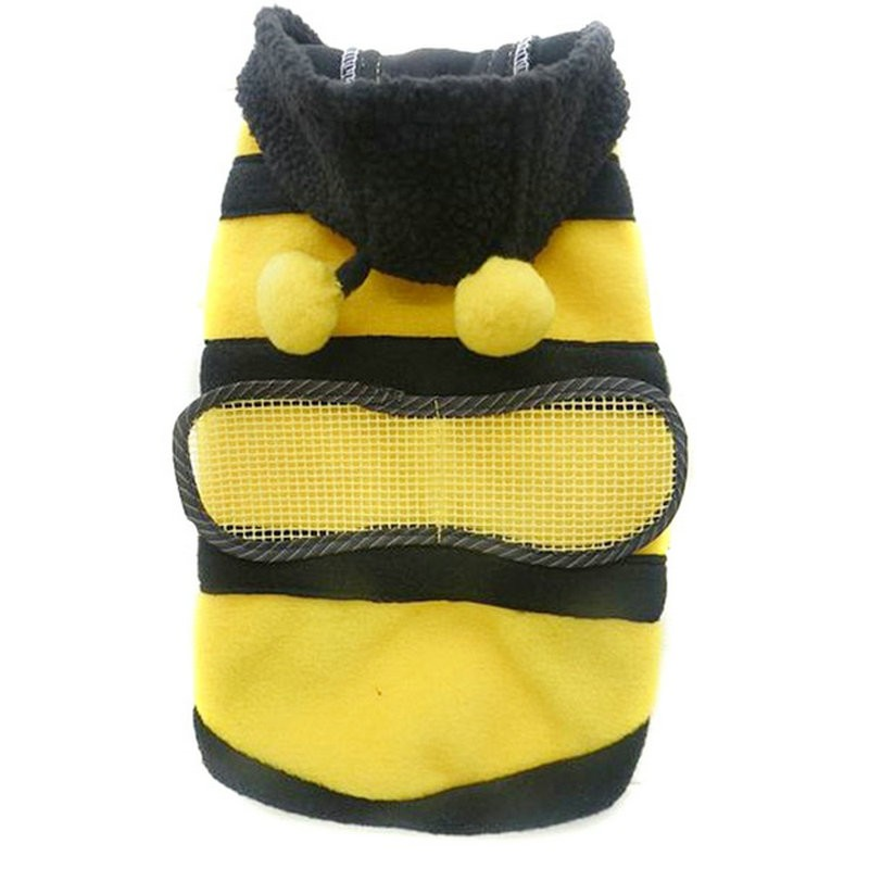 Dog Costume – Bumblebee