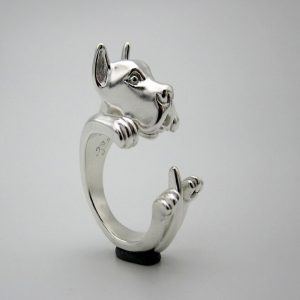Great Dane Adjustable Wrap Ring