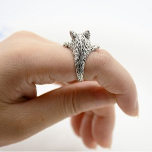 Husky Adjustable Wrap Ring