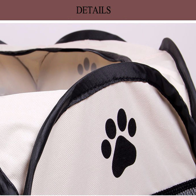 Portable Kennel