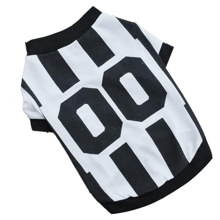 Dog Tshirt - Sports Jersey